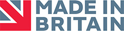 Registered member of Made In Britain plaque
